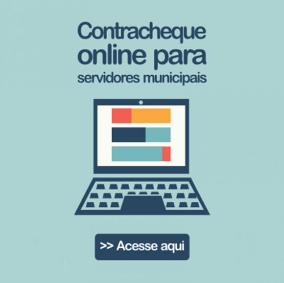 Servidores da prefeitura de São Miguel de Taipu conta agora com o contracheque online